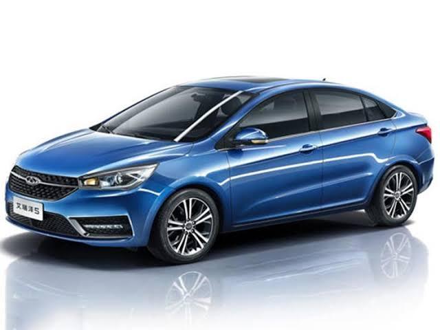 ترتيب السيارات الصينية الأكثر مبيعا في السوق المصري يناير 2021 Images10