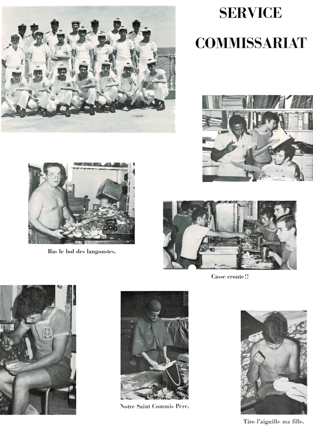 OURAGAN (TCD) - Page 16 Campag11
