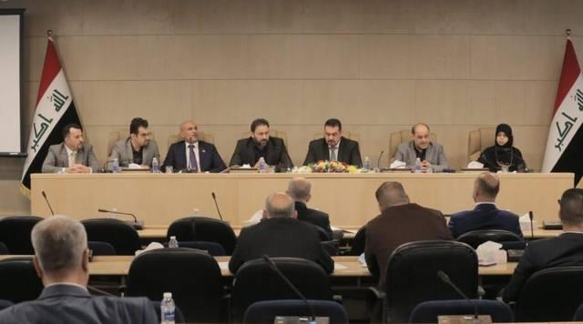 هذا ما صرحت به اللجنة المالية بما يرتبط بإقرار موازنة 2022 640_110