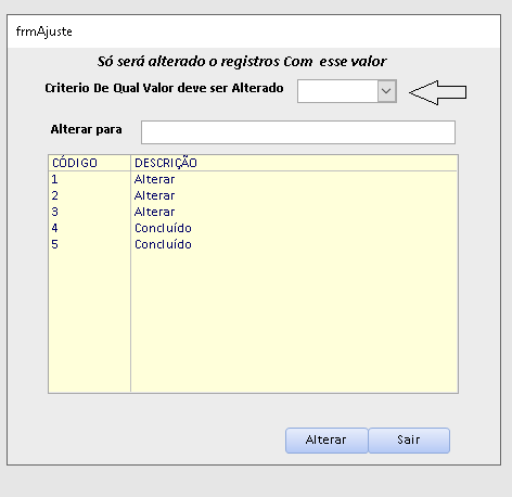 [Resolvido]Alterar Registros da tabela Imagen11