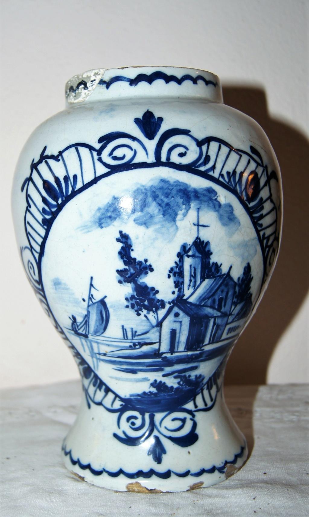 Delft or not ? Besoin d'identifier quelques pièces s.v.p. Dsc06410