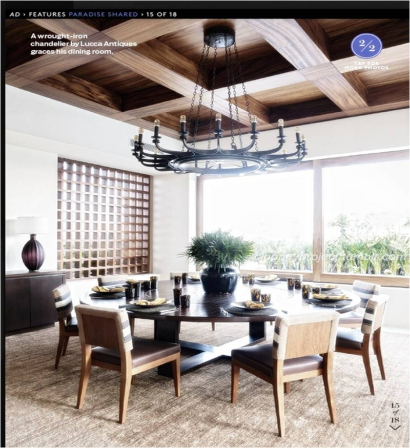 George Clooney's Cabo home featured in Architectural Digest - Page 2 Ad_2010