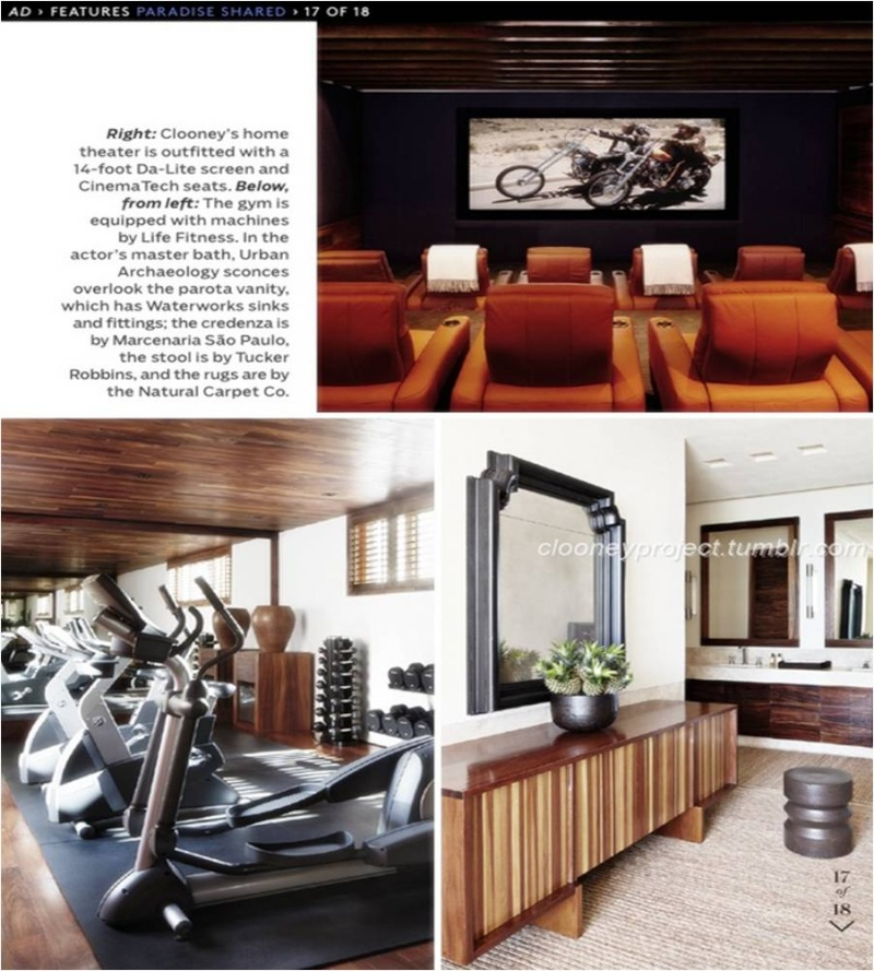 George Clooney's Cabo home featured in Architectural Digest - Page 2 Ad_2210