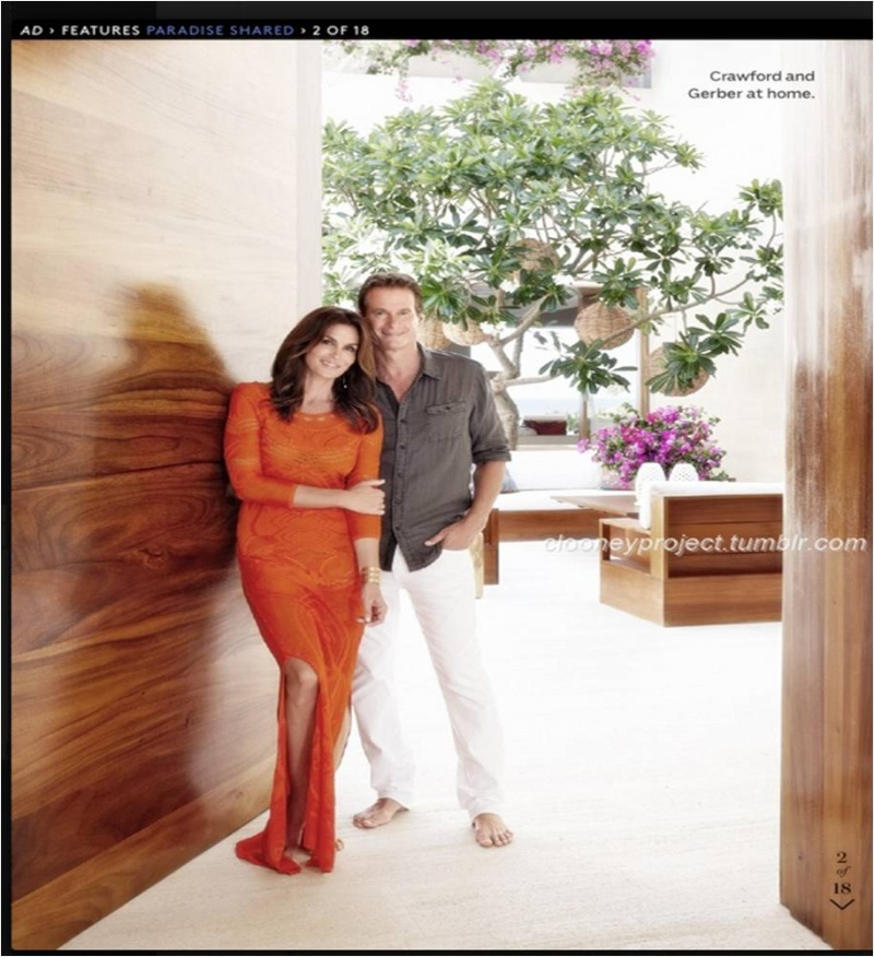 George Clooney's Cabo home featured in Architectural Digest - Page 2 Ad_310