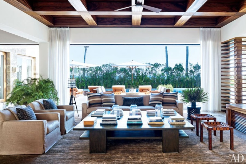 George Clooney's Cabo home featured in Architectural Digest - Page 2 Cabo_h19