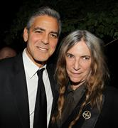 Photos: George Clooney at the Gravity premiere after party Gravit37