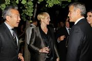 Photos: George Clooney at the Gravity premiere after party Gravit39