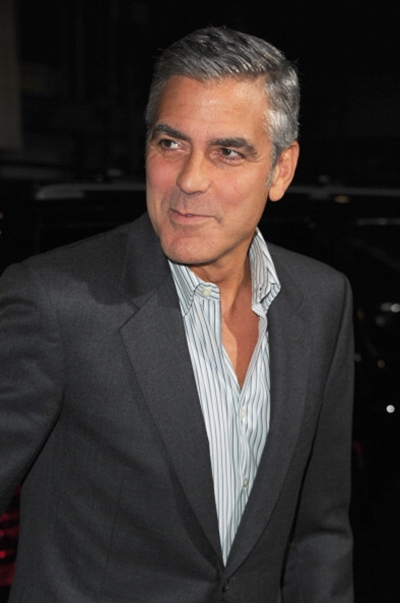 Style Icon: George Clooney Style_11