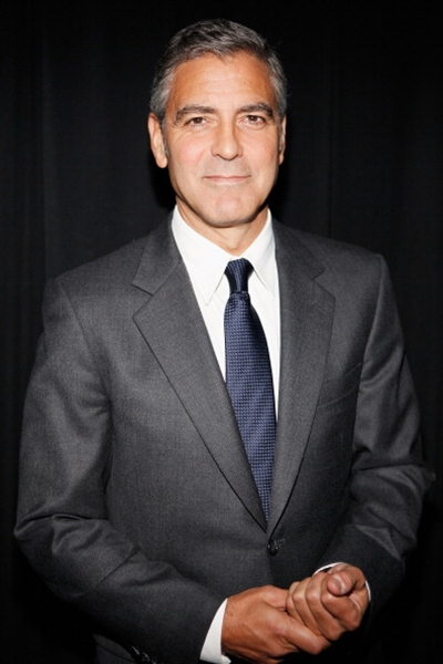 Style Icon: George Clooney Style_12