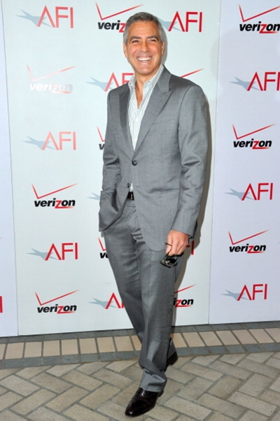 Style Icon: George Clooney Style_13
