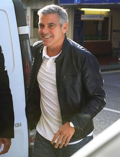 Style Icon: George Clooney Style_14
