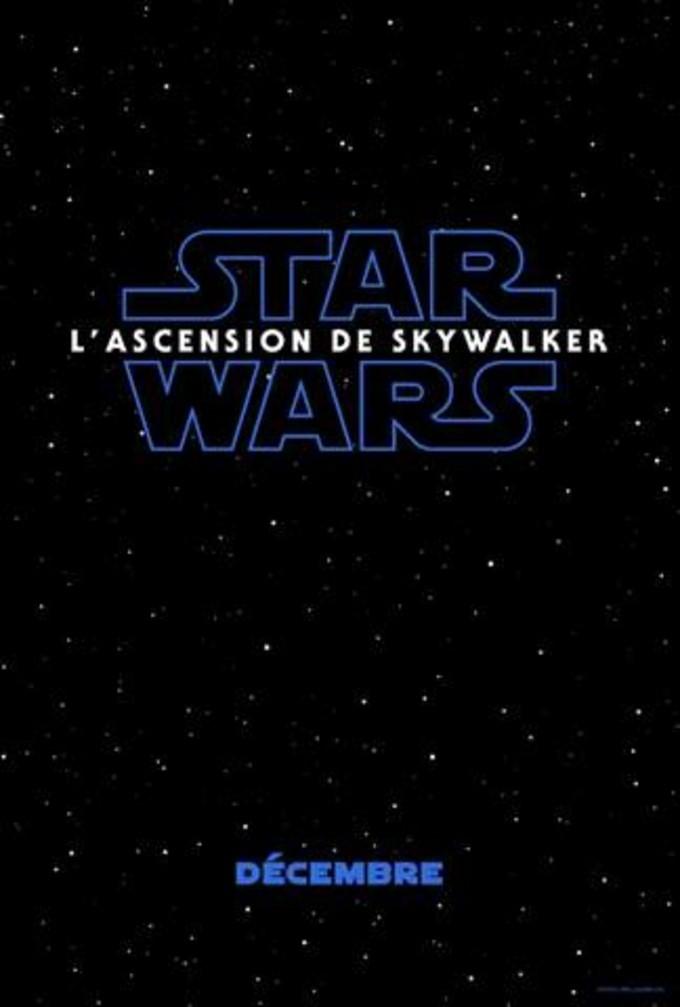 STAR WARS : L'ASCENSION DE SKYWALKER 211