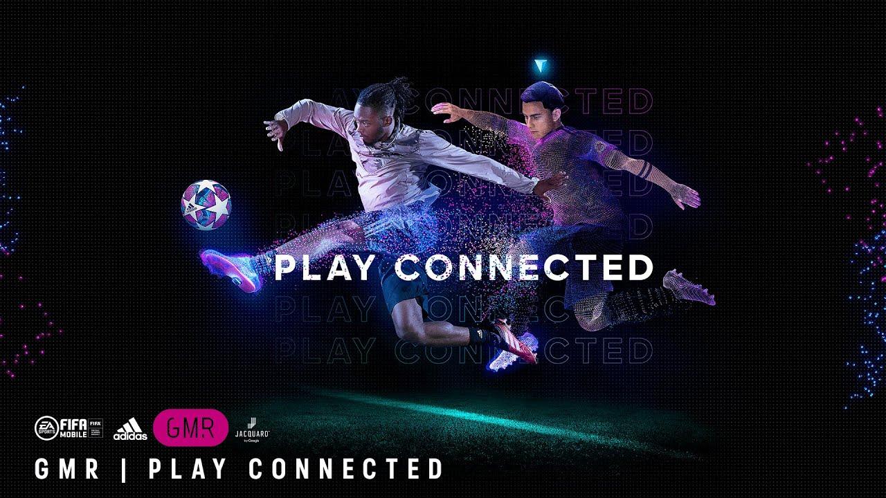 ADIDAS GMR - Semelle connectée et compatible FIFA Mobile Adidas11
