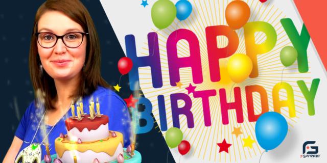 Joyeux anniversaire Céline ! Annive11