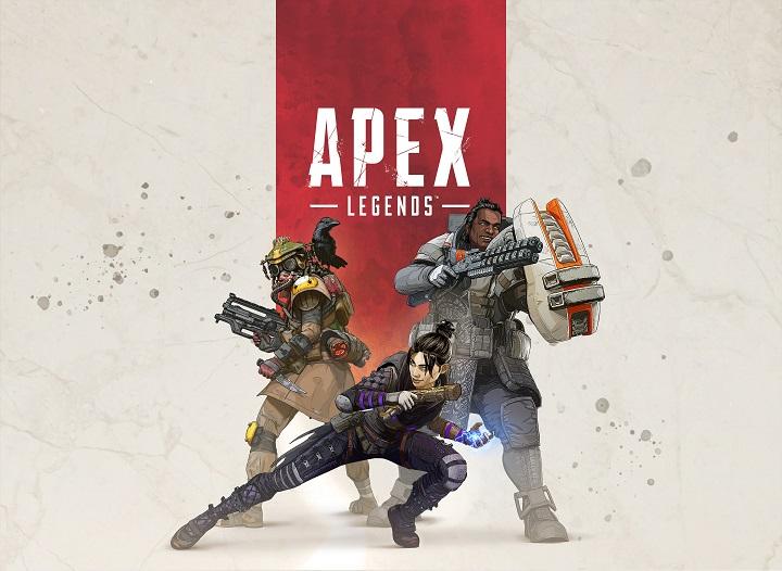 APEX LEGENDS - Un Battle Royale gratuit sur PC, PlayStation 4 et Xbox One Apex_p10