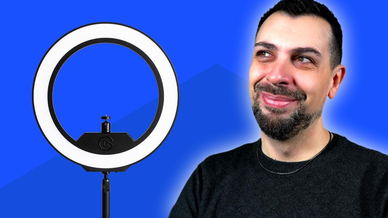 Elgato Ring Light - Bien éclairer ses vidéos et stream Elgato16