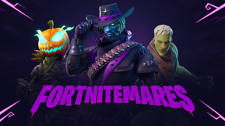 Fortnite : Cauchemars 2018 d'Epic Games a débuté Fnbr0610