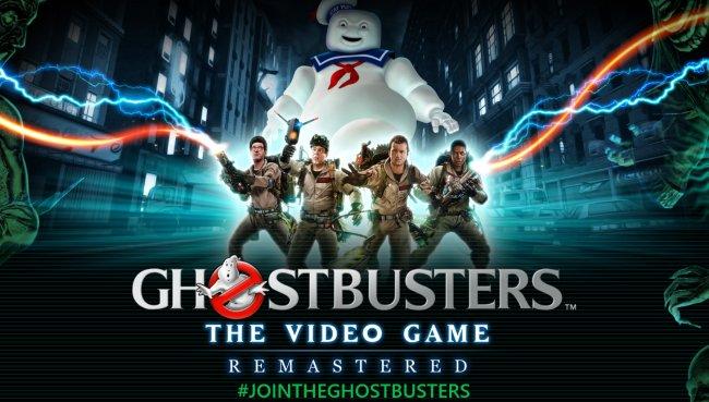 "Ghostbusters The Video Game Remastered présente son nouveau trailer ""Memories"" Imag2310"