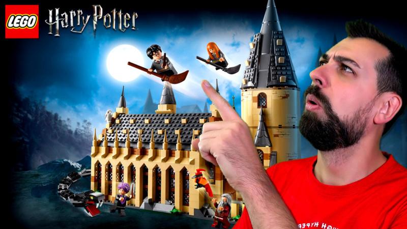 Tag harrypotter sur Ejayremy Lego_710