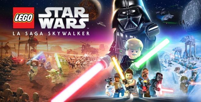 LEGO Star Wars : La Saga Skywalker - De nouveaux visuels dévoilés Lego_s14