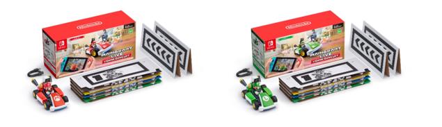 Nintendo présente son catalogue pour les Fêtes de fin d'année Mario_11
