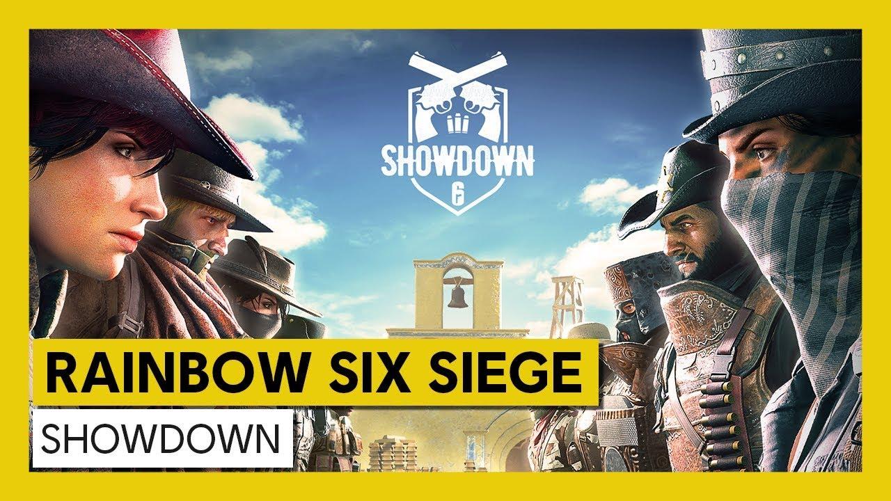 RAINBOW SIX SIEGE - Événement Showdown dans le Far West ! Maxres10