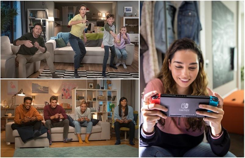Nintendo présente son catalogue pour les Fêtes de fin d'année Ninten17