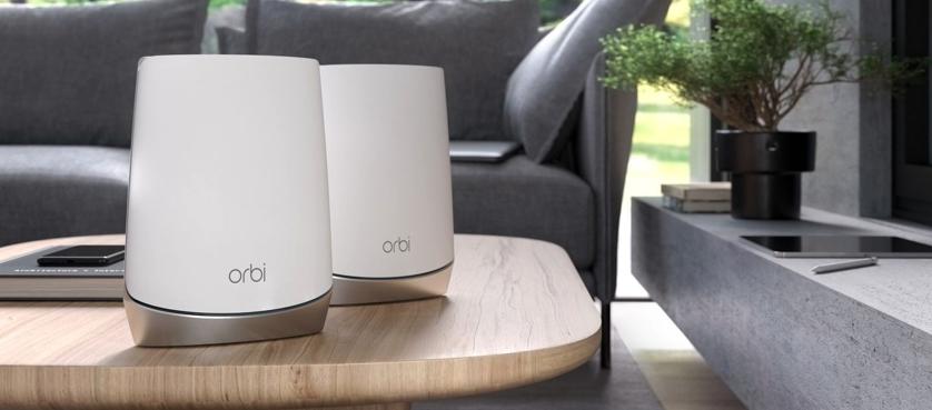 Orbi WiFi 6 - Du WiFi Gigabit partout dans la maison Orbi_w10