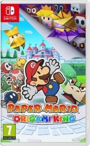 Nintendo présente son catalogue pour les Fêtes de fin d'année Paper_12