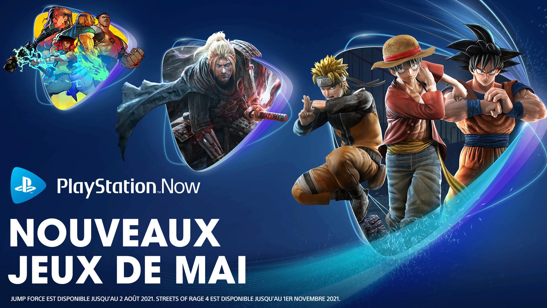 Les jeux PlayStation Now de mai 2021 Playst15