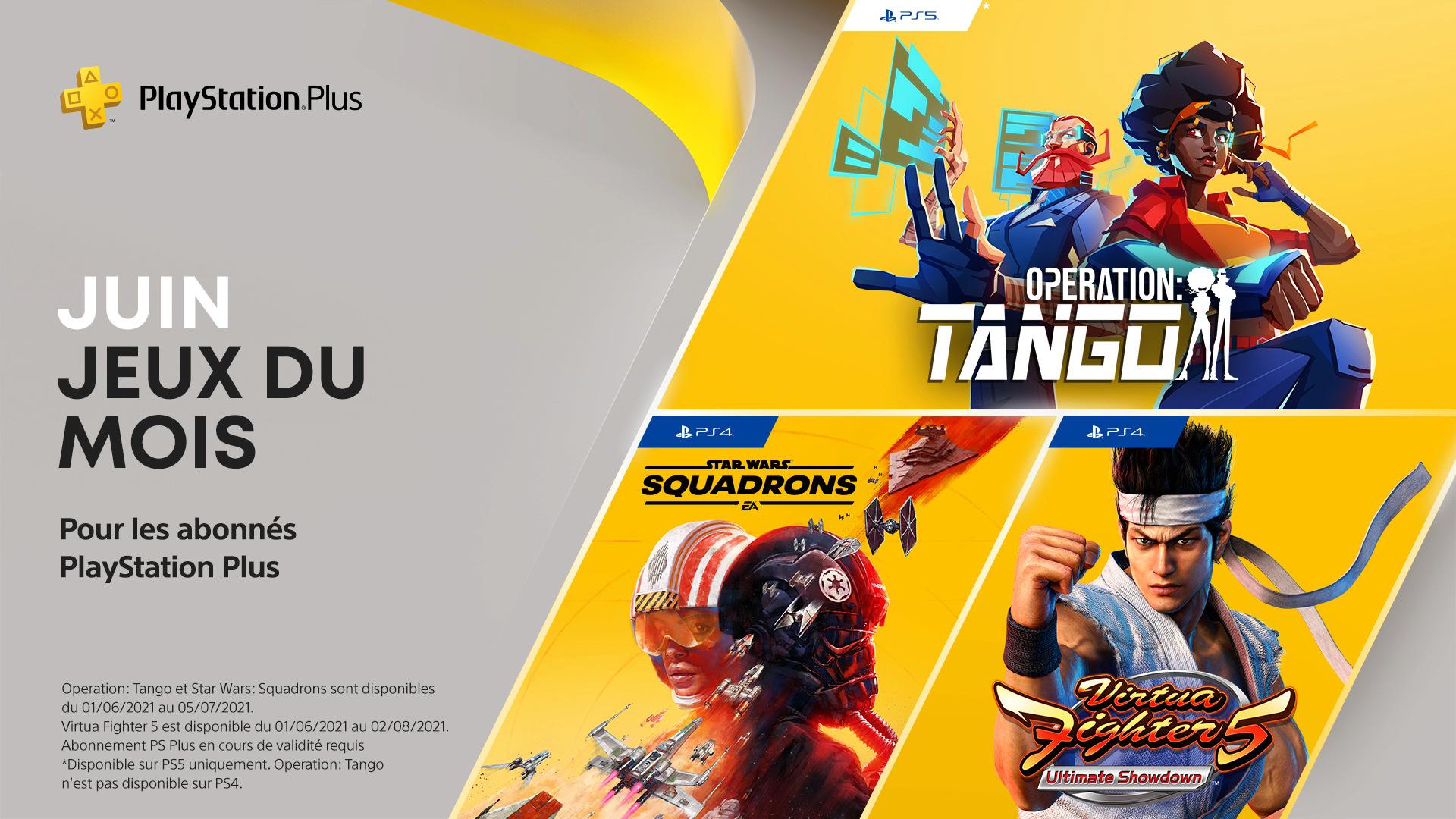 Les jeux PlayStation Plus de juin 2021 Playst16