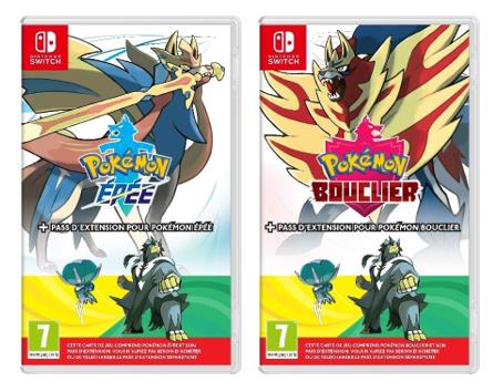 Nintendo présente son catalogue pour les Fêtes de fin d'année Pokemo10