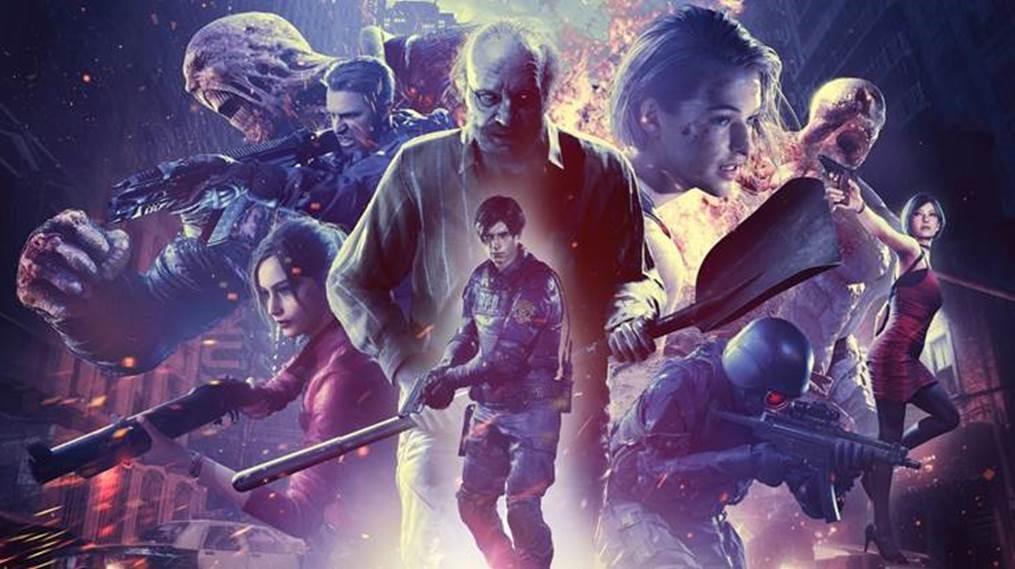 Resident Evil Village - Nouveaux détails pour célébrer les 25 ans de la saga Reside11