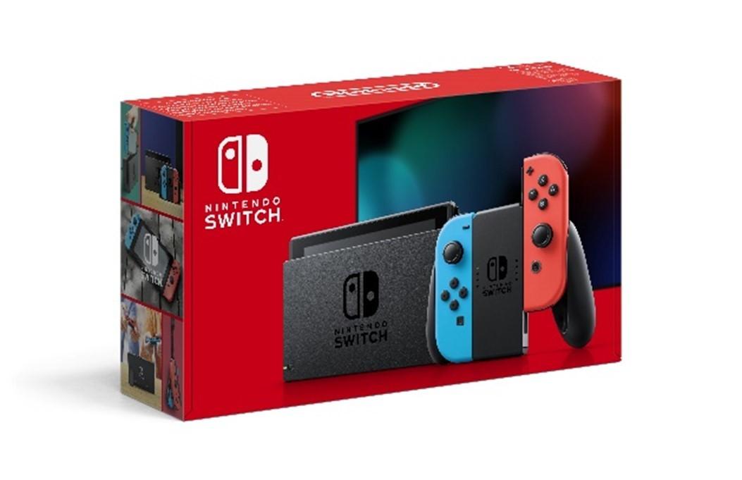 Nintendo présente son catalogue pour les Fêtes de fin d'année Switch10