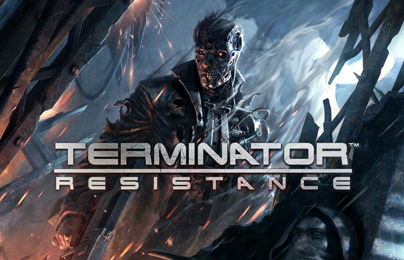 Terminator: Resistance - La date de sortie dévoilée Tr-key10
