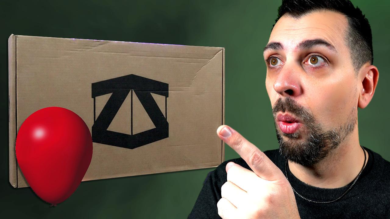 Tag unboxing sur Ejayremy Zbox_i10