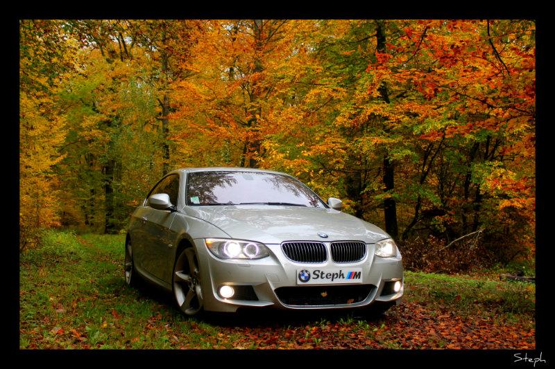 BMW E92 325dA sport design 2010  - Page 15 Img_4710