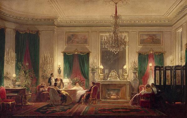 L'art et les arts décoratifs au XIXème siècle Intari10