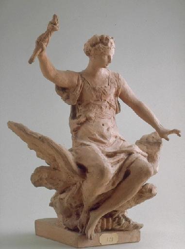 L'art et les arts décoratifs au XIXème siècle - Page 2 La_fra10