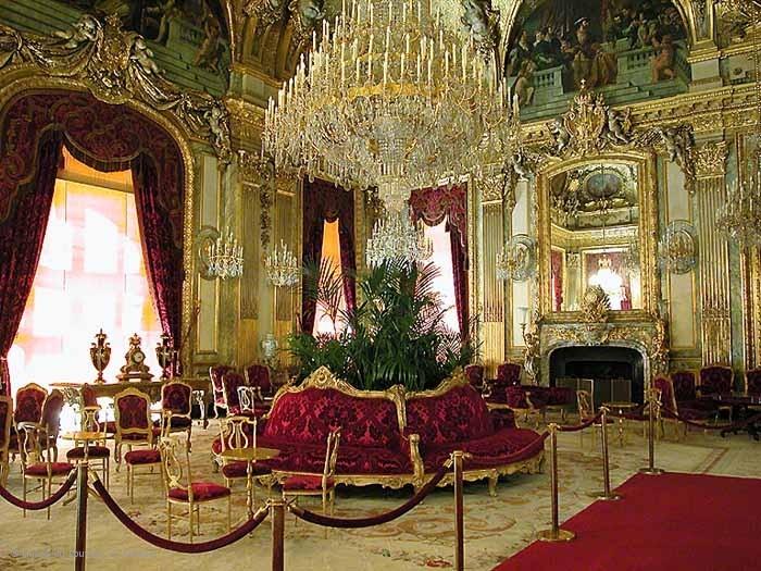 L'art et les arts décoratifs au XIXème siècle Louvre10