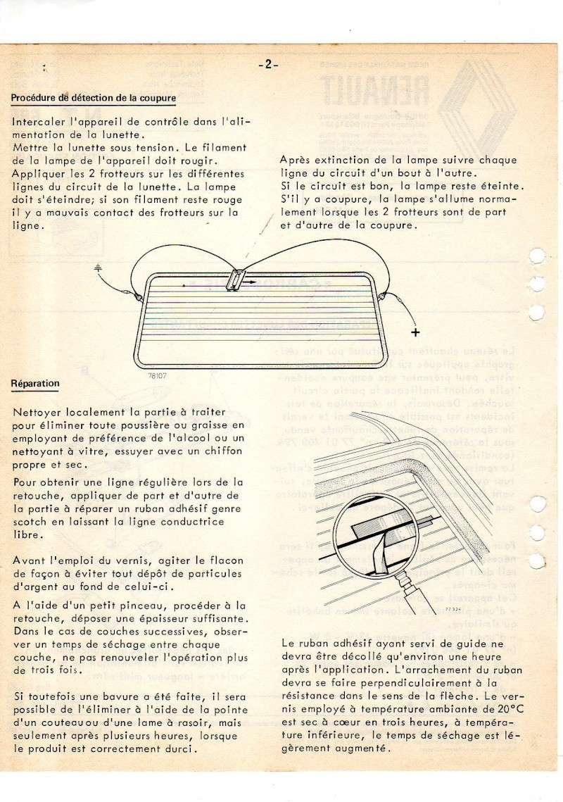 Notes Techniques (NT) et Informations Service (IS) Nt-68511