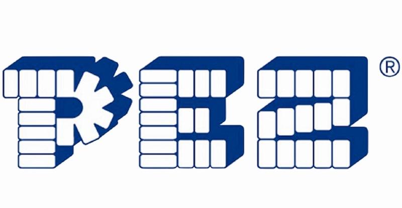 le bonbon PEZ Logo2010