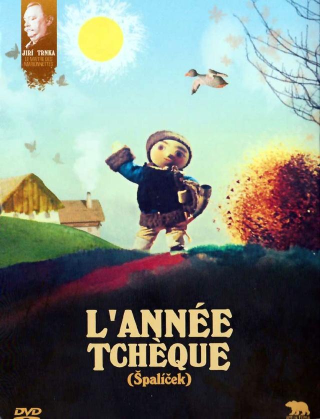 L'ANNÉE TCHÈQUE - 1947 Anneet10