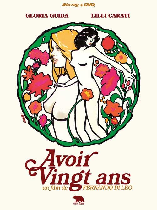 AVOIR VINGT ANS - 1978 Avoirv10