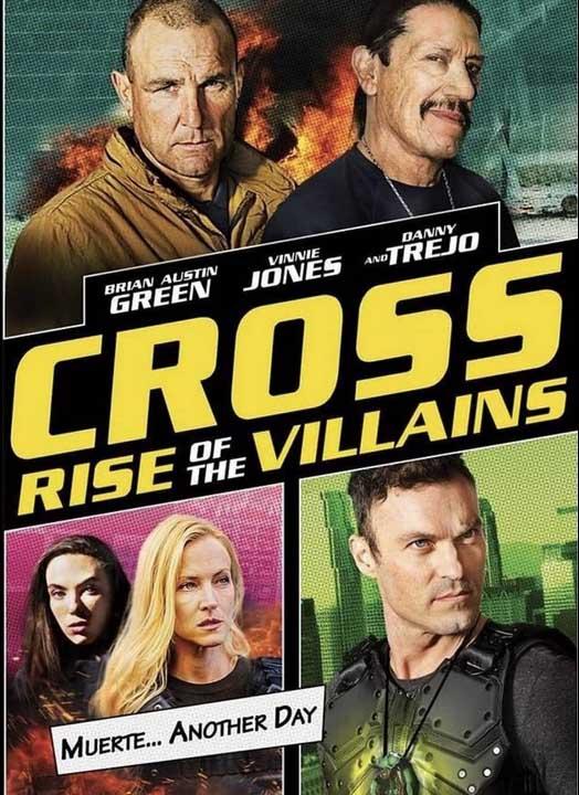 CROSS: RISE OF THE VILAINS - 2019 Crossr10