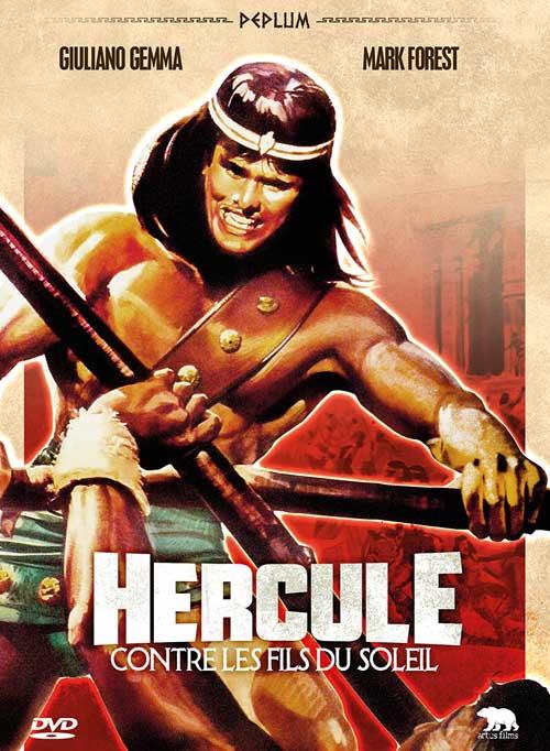 HERCULE CONTRE LES FILS DU SOLEIL Hercul11