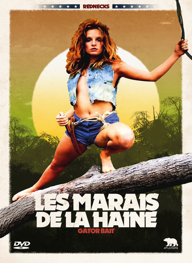GATOR BAIT aka LES MARAIS DE LA HAINE Marais10
