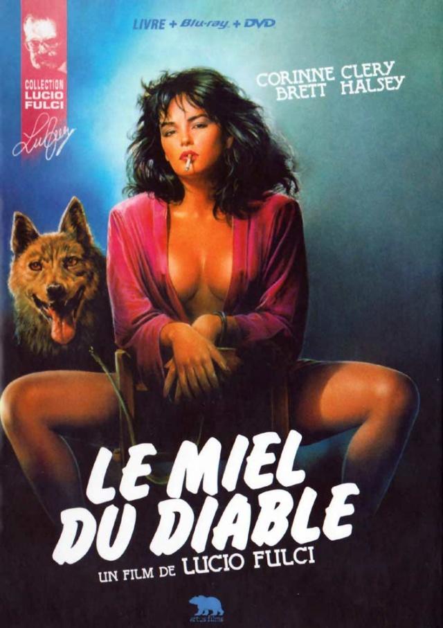Le MIEL DU DIABLE - 1980 Mieldd10