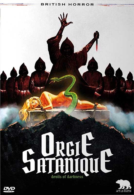 ORGIE SATANIQUE - 1965 Orgies10