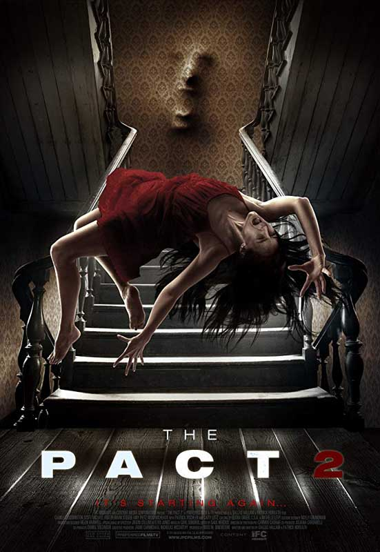 The PACT 2 Pacttw10